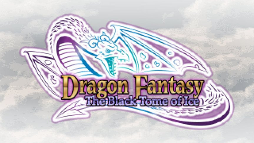 Dragon Fantasy: The Black Tome Of IceReview