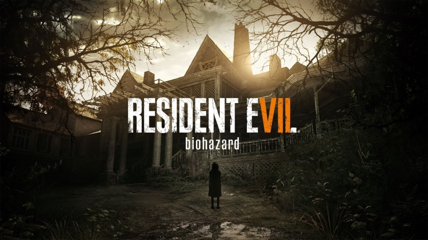 Resident Evil Series Review: Aiming Up, MindBlown!