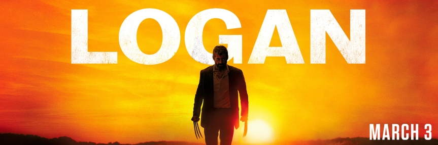 Logan: Proving Adults Want Adult Entertainment!