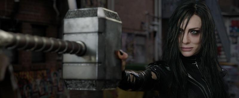 Thor: Ragnarok – NotMjölnir!