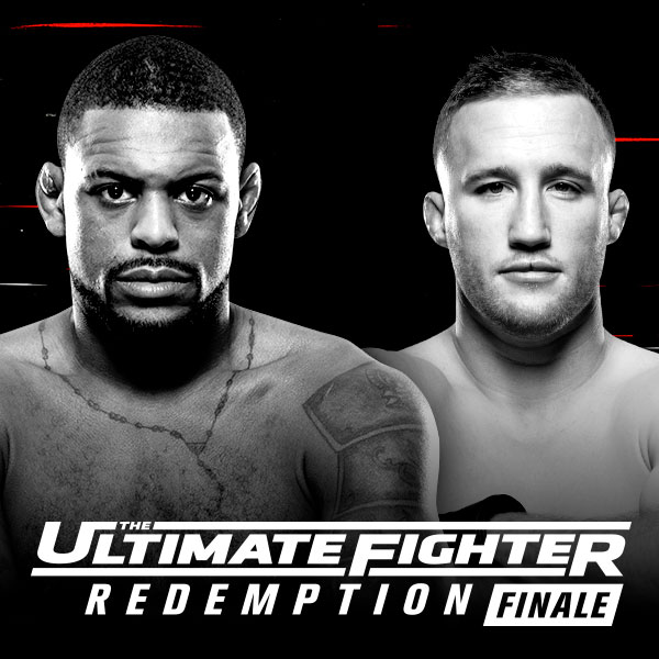 The Ultimate Fighter Redemption Finale – Daily FantasyPicks