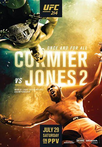 UFC 214 – Daily FantasyPicks