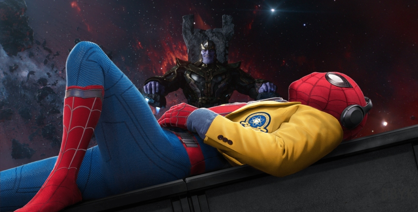 Spider-Man: Homecoming Review – In BeforeCurfew