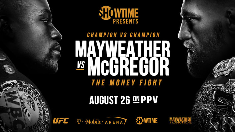 Mayweather-McGregor Betting Guide: Make Some Money on the Big Money Fight
