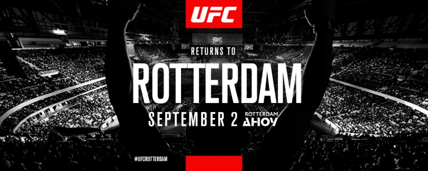 UFC Rotterdam – Daily Fantasy Picks