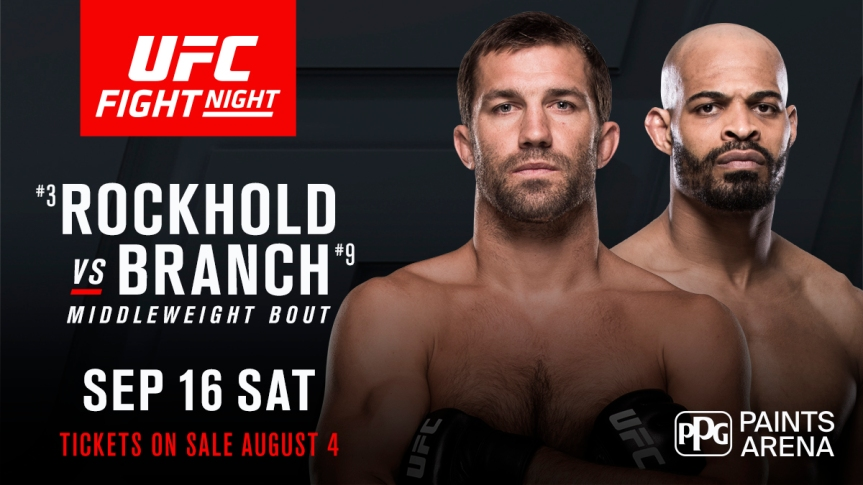 UFC Pittsburgh – Daily Fantasy Picks