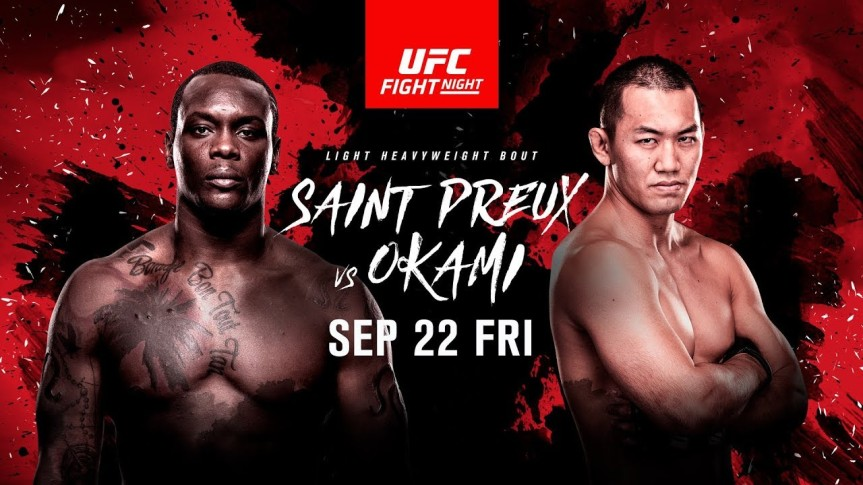 UFC Fight Night Japan – Daily Fantasy Picks