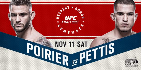 UFC Fight Night Norfolk – Daily FantasyPicks