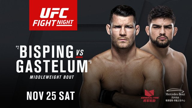 UFC Fight Night Shanghai – Daily Fantasy Picks
