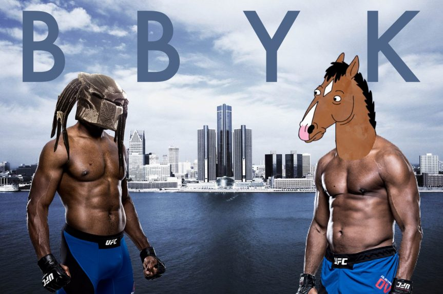 UFC 218: Predator vs. Bojack / Is the McGregor Era Over? (Fight Breakdown & Analysis)