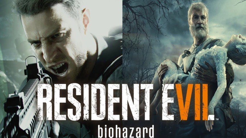 RE7 New Free DLC