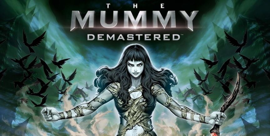 The Mummy: Demastered –Review