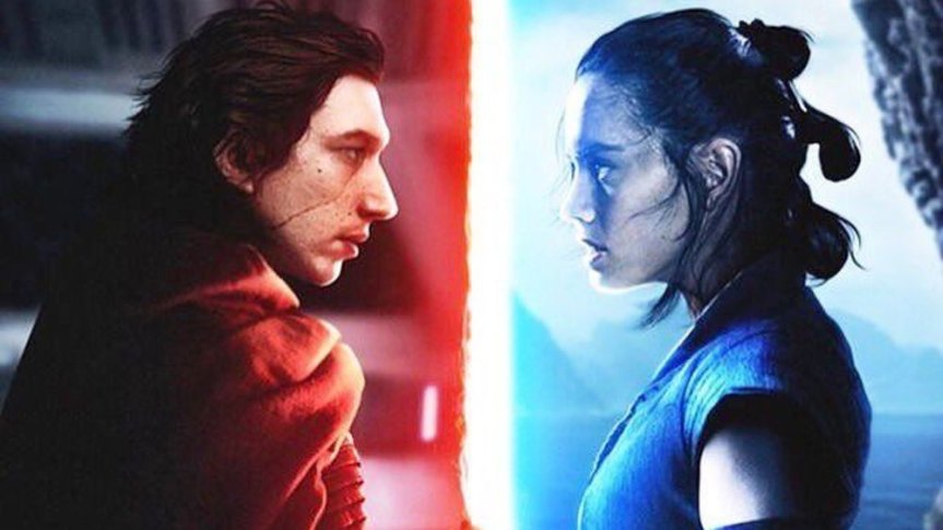 10 Thoughts On Star Wars: The Last Jedi (A Rey of Hope)