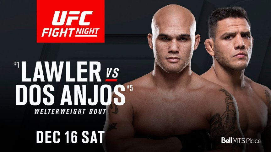 UFC Winnipeg – Daily Fantasy Picks