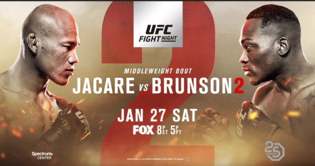 UFC on Fox 27 Daily Fantasy Picks