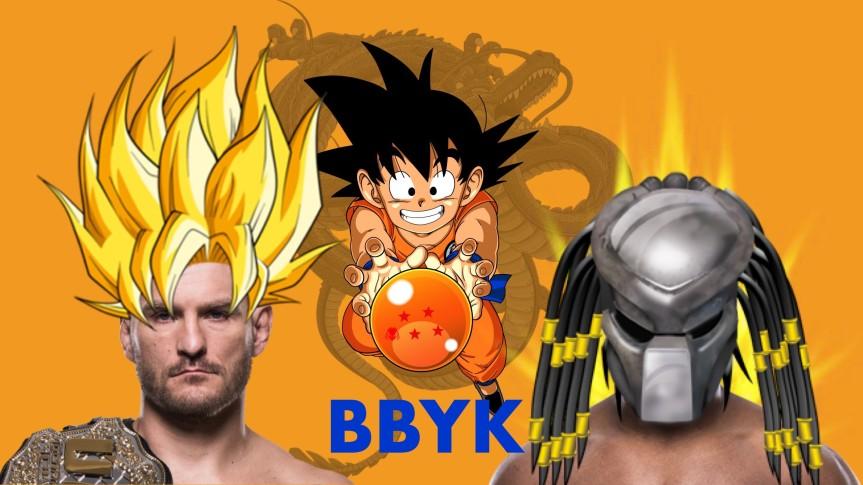 UFC 220 & Bellator 192 Breakdown / Miocic vs. Ngannou / MMA Lessons from Dragon BallZ