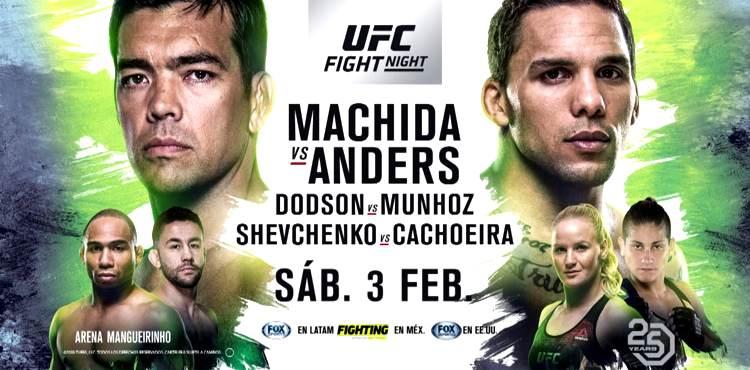 UFC Fight Night Belem Daily FantasyPicks