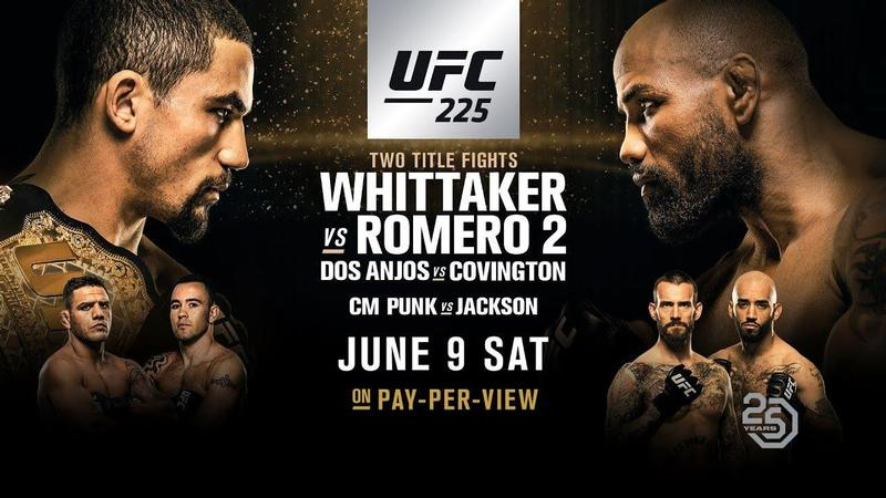 UFC 225 Daily Fantasy Picks