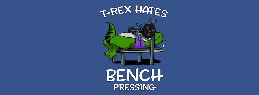 Bro, what do you bench?