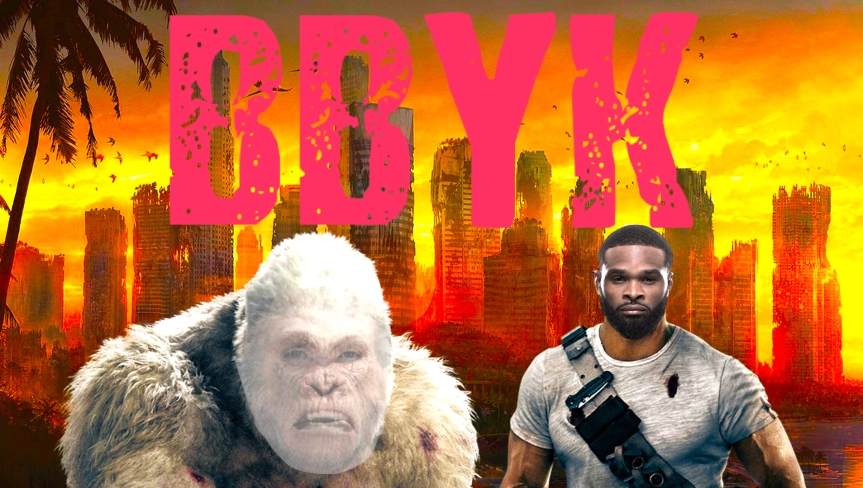UFC 228: Tyron Woodley vs Public Perception / Darren Till vs Scale /Exorcism of ValentinaShevchenko