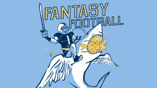 Fantasy Football Draft: Predicting the 2018-2019 NFL Season / No RB strategy working thisyear?