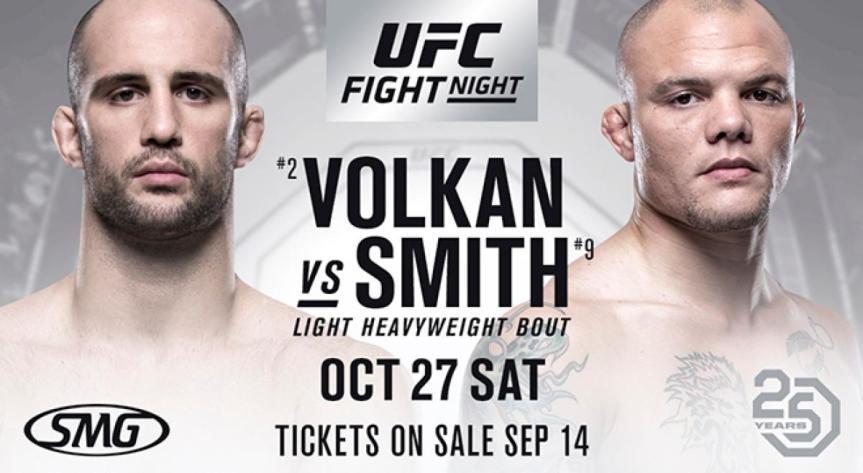 UFC Moncton Daily FantasyPicks