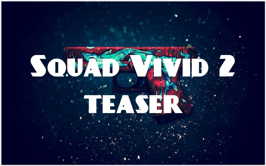 Happy Friendsgiving: Squad Vivid 2 Teaser