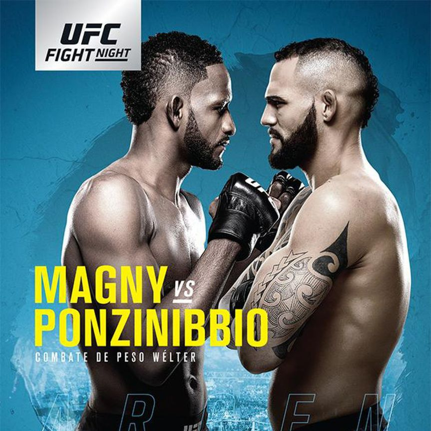 UFC Argentina Daily Fantasy Picks