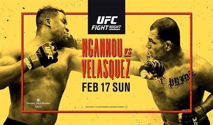 UFC on ESPN 1 Daily FantasyPicks