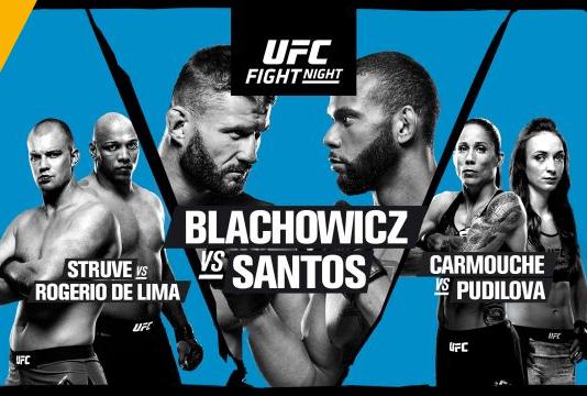 UFC Fight Night 145 Daily FantasyPicks