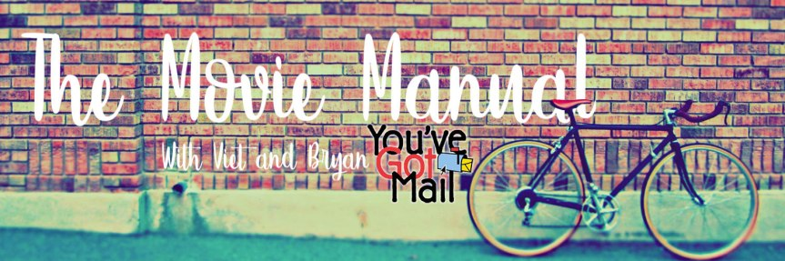 The Movie Manual 🎥| You've Got Mail was a HorrorFilm!