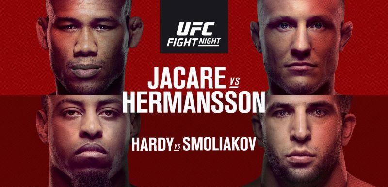 UFC Fight Night 150 Daily FantasyPicks