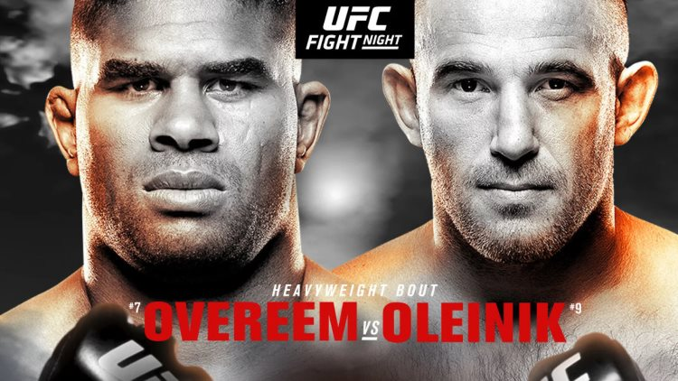 UFC Fight Night 149 Daily Fantasy Picks