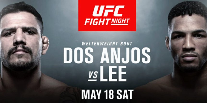 UFC Fight Night 152 Daily Fantasy Picks
