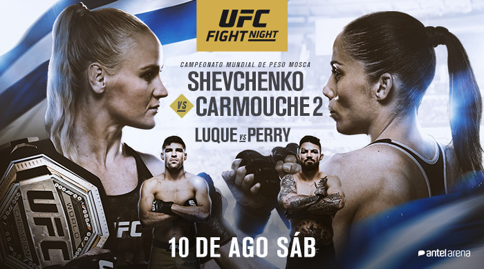 UFC Uruguay Daily Fantasy Picks