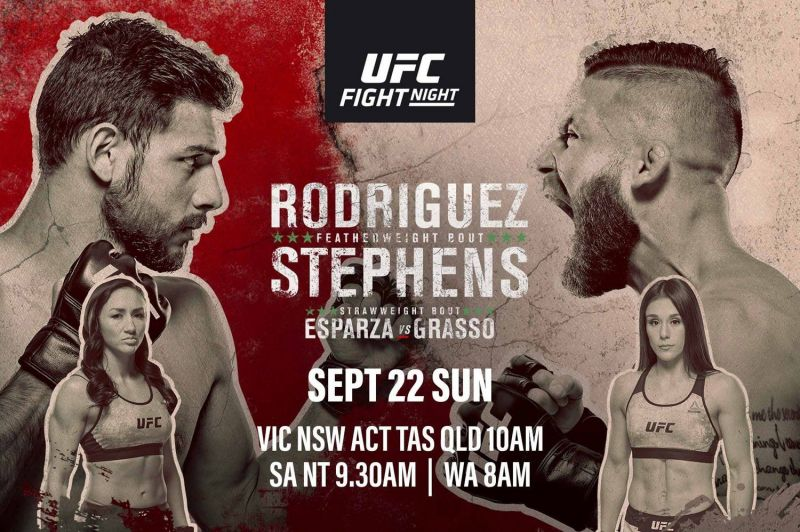 UFC Fight Night 159 Daily Fantasy Picks