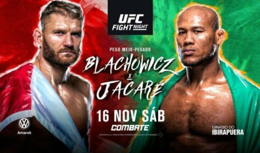 UFC Fight Night 164 Daily Fantasy Picks