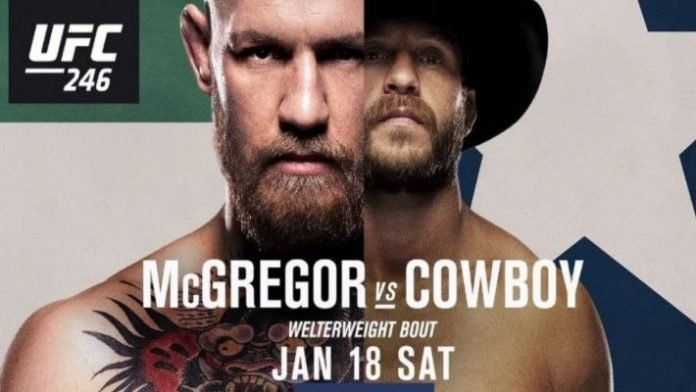 UFC 246 Daily Fantasy Picks